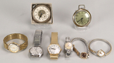 Assorted Watches - Parts or Repair