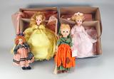 Madame Alexander Dolls & Other