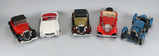 Large Scale Die Cast Cars: Burago, Maisto & Others