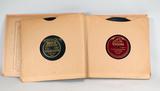 78 RPM Collection: Dave Brubeck Trio, Bing Crosby, Sophie Tucker, Sinatra & More
