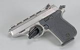 Phoenix Arms Model HP 22 Semi-Auto Pistol, .22 LR Cal., USA