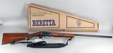 Beretta 20 Ga. Folding Shotgun w/ Box & Case