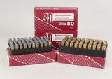 3-D .45 ACP 230 Gr. Lead Rn. REMFG Ammo, 200 Rds.