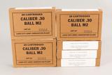 Caliber .30 Ball M2 Lake City