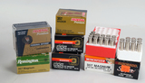 Assorted .357 Mag Ammo, 130 Rds. Plus