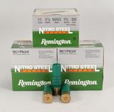 Remington 10 Ga. Shotshells, 75 Rds.