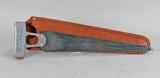 Vintage Knapp Sport Saw - Pioneer Co., Boise, Idaho w/ Sheath