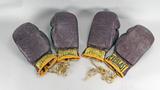 Vintage Everlast AAU 10 oz. Boxing Gloves