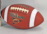Wilson NCAA Official Football, The Old