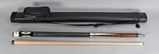 Player HXT15 Pure X Technology Pool Cue w/ Leather Grip