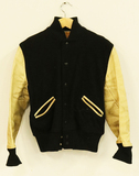 Vintage Leatherman's Jacket, Made by H.L. Whiting Co.