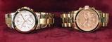 Michael Kors Chronograph Watches - MK-5128, MK5223
