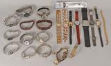 Assortment of Ladies Quartz Watches