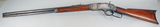 Winchester 1873 44-40 Lever Action Rifle, Ca. 1884