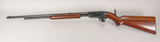 Winchester Model 61 .22 Pump Rifle w/ Marbles Sight, Ca. 1946