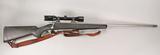 Browning A-Bolt .338 Win Mag Rifle w/ Swarovski Scope 3-9X36A, Japan