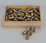 Assorted .45 Auto Ammo, 90+ Rounds