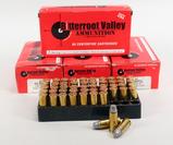 Bitterroot Valley 44 Spcl 240 Gr. Semi Wad Cutter Ammo, 150 Rds.