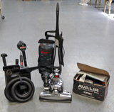 Kirby Avalir G10D Vacuum Cleaner w/ Attachments