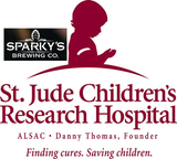 Charity Item for St. Jude: Sparky's Brew Pub Gift Certificate