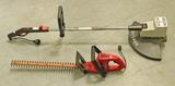 Craftsman Electric Weed - Line Trimmer & Hedge Trimmer