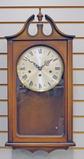 Schmeckenbegher Clock w/ Chime