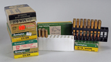 Assorted 270 Win Ammo, 110 Rds.