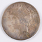 1926-P Peace Silver Dollar