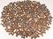 Bag of Wheat Pennies, various dates/mints,