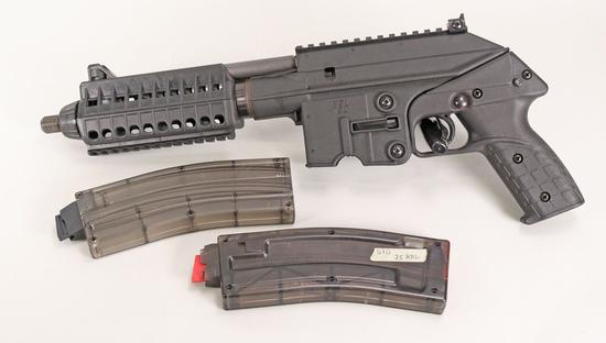 Kel-Tec PLR-22 .22 LR Pistol