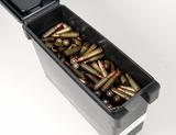 7.62 x 39 Bulk Ammo, 325+- Rds.