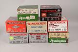 Winchester & Remington Assorted .12 Ga. 2 3/4  Shotshells, 200 Rds.