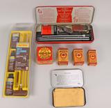 Gun Cleaning Kits - Supplies