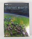 Planet Earth BBC Series - DVD Set