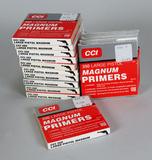 CCI 350 Large Pistol Magnum Primers, 15 Boxes of 100