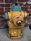 Vintage Waterous Fire Hydrant