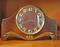 Vintage Mantle Clock - Vizila