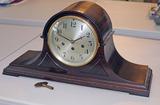 Seth Thomas Mantel Clock, Ca. 1920's