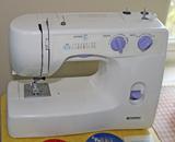 Sears Kenmore Model 385 Sewing Machine