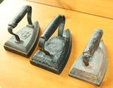 3 Flat Irons