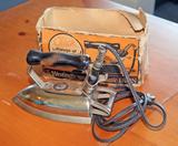 Westinghouse Automatic Iron w/ Box