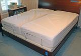 Tempur-Pedic King Size Bed