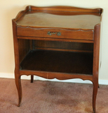 Small Side Table w/ Drawer