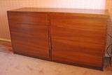 Mid Century Style 8 Drawer Dresser