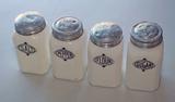 Hazel-Atlas Spice Containers