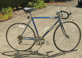 Centurion Sport DLX Bicycle, Ca. 1980's