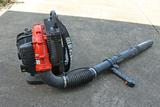 Echo Backpack Leaf Blower PB-500T