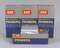CCI 200 Large Rifle Primers, 4 Boxes of 1000