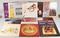 Vintage Vinyl Records: The Cars, Cat Stevens, Santana &