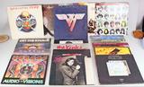 Vintage Records: Grateful Dead, Rolling Stones Journey & more